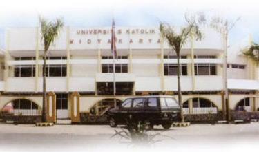 Gedung Lama UKWK 1970